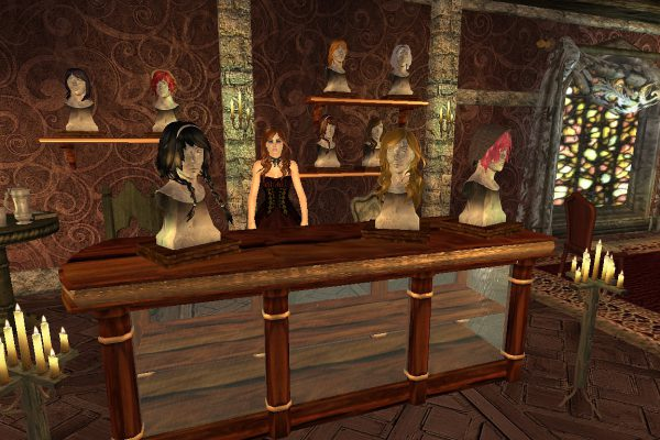 Fall Hair Wig Shop 04