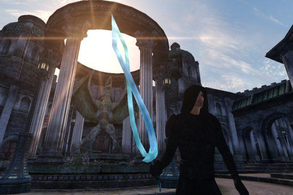 Fierce Deity's Sword Revised 02