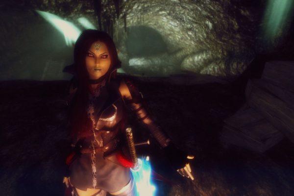 Mysterious Elves 02