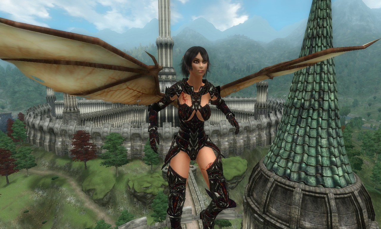 Selene's Seductive Succubus – Selene's Shadow Realm