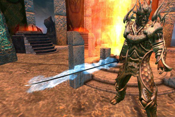 Umaril's Armor – fullbody version