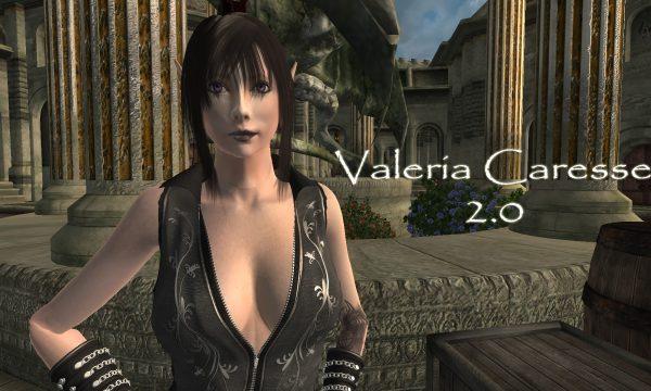 Valeria Caresse 2.0