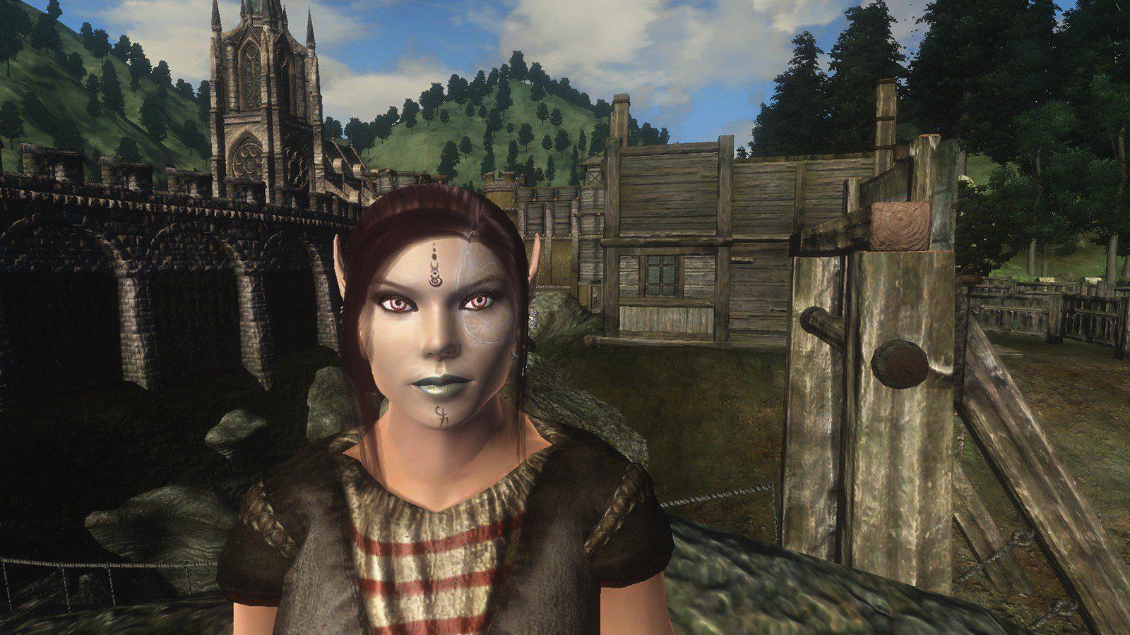 Cassandra – Level 15 Ancient Elven Sorceress