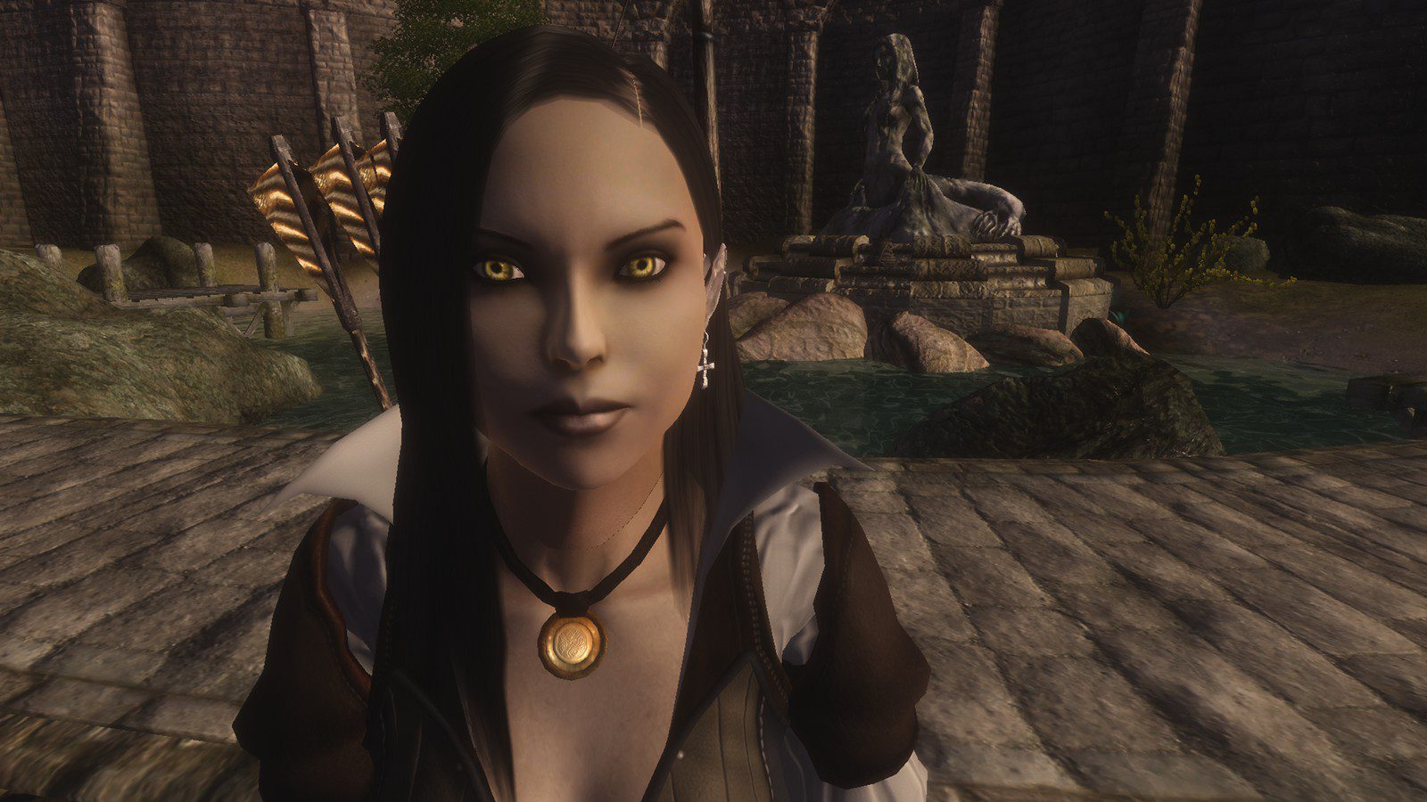 Claire – Level 1 Xenius Vampire