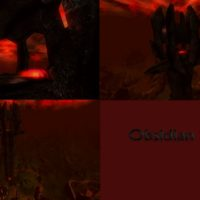 Obsidian Tower (promo)