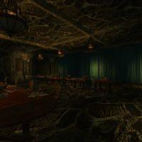 Dining room – better lighting