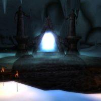 Dwemer Portal v2