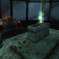 Itarkra's Bed Chamber 1