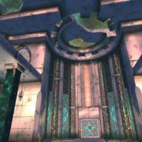 Itarkra's Palace – indoors