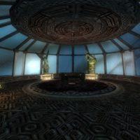 Itarkra's Laboratory – Study Room