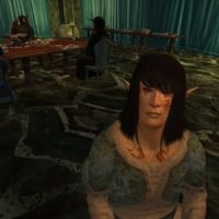 Vermir (NPC in the sanctuary)