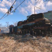 lost train